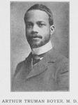 Arthur Truman Boyer