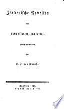 Sammlung für Kunst und Historie 1. Bd., 1-2 Hft