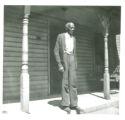 Charles Green, African American ex-slave portrait