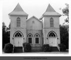 Twin Beech AME Zion Church, Fairhope, Alabama
