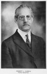 Robert L. Harris, Grand Secretary