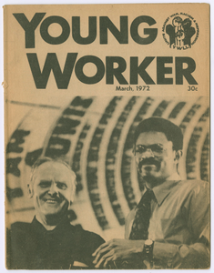 Young Worker Vol. 3 No. 1