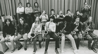 Grand Valley State Jazz Band