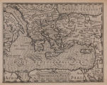 17th Century, Eastern Mediterranean, Greece, Asia Minor, and Levant; Peregrinatio Pauli