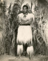 Paul Robeson, singer, film actor
