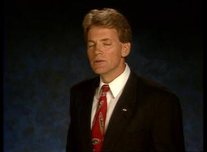 1991 David Duke political campaign ad