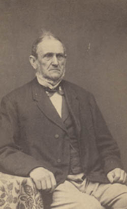 Asa Fairbanks