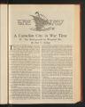 The Survey, April 7, 1917. (Volume 38, Issue 1)