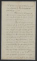 Session of November-December, 1795: Senate Bills, November 11